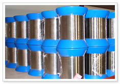 stainless steel yarn
